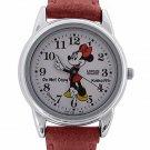 NEW Ladies Disney Lorus Minnie Mouse Watch HTF