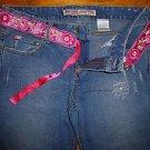 NEW Ladies MUDD Premium Denim Jeans Juniors Size 11