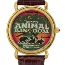 NEW Walt Disney World Animal Kingdom Limited Edition Opening Day Watch HTF
