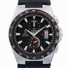 NEW Men's Jules Jurgensen Sport Chronograph Tachymeter Watch