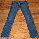 Ladies Hollister Stretch Jeans Size 3R