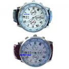 NEW Mens CTI 21Jewels AUTOMATIC Chronograph Watch - 2 Styles To Choose