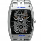 NEW Men's Armitron Stainless Steel Black Watch