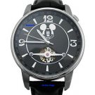 NEW Disney Men's Mickey Mouse Automatic Skeleton Watch