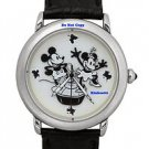 NEW Disney Mickey & Minnie Mouse Limited Edition 70th Anniversary Watch HTF
