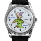 NEW Disney Timex Dopey Collectors Watch HTF