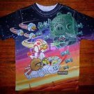NEW Angry Birds STAR WARS T Shirt