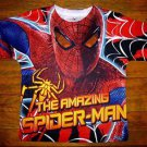 NEW Marvel The Amazing Spider-Man Comics T shirt