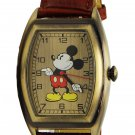 NEW Disney Mickey Mouse Collectible Watch HTF
