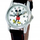 NEW Ladies Disney Mickey Mouse Date Watch HTF