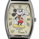 NEW Disney Fossil Mickey Mouse Limited Edition Watch HTF