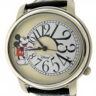 NEW Men's Disney Mickey Mouse Shareholder Limited Edition Watch HTF
