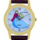 NEW Disney Sleeping Beauty Fairy Tail Limited Edition Watch HTF
