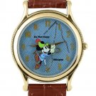 NEW Disney Mickey Mouse Peter Pan Limited Edition Watch HTF