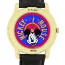 NEW Disney Jaz Mickey Mouse Watch HTF