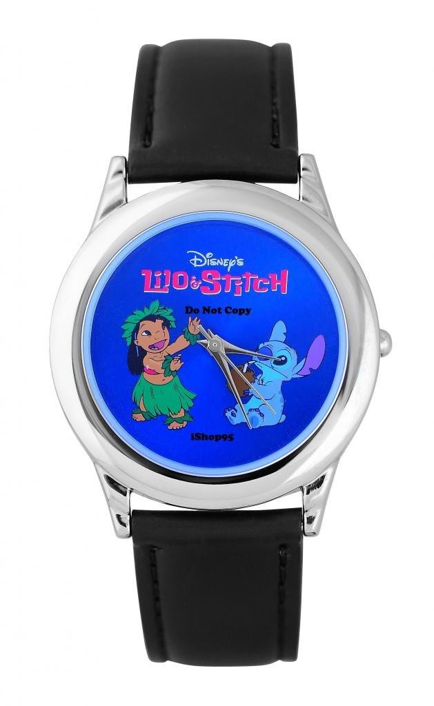 NEW Disney Relic Lilo and Stitch Limited Edition Watch HTF