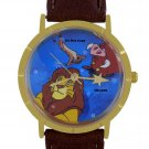 NEW Disney The Lion King Limited Edition Watch HTF