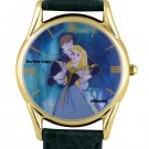 NEW Disney Fossil Sleeping Beauty and Prince Phillip Limited Edition Watch HTF