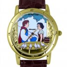 NEW Disney Fossil Snow White and Prince Charming Limited Edition Watch HTF