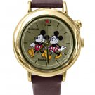 NEW Disney/Seiko Mickey Mouse Minnie Mouse Musical Melody Watch HTF