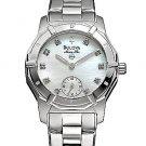 NEW Ladies Watch Marine Star Mother-of-Pearl Diamonds Watch