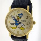 Disney Bradley Ladies Donald Duck Commemorative Birthday Watch HTF