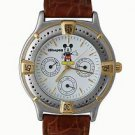 NEW MEN'S MICKEY MOUSE MULTI-FUNCTIONAL WATCH