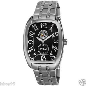 NEW Disney Men's Mickey Mouse Stainless Steel Retro Watch