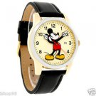 NEW Men's Disney Mickey Mouse Date Large Watch