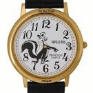 NEW Men's Armitron Pepe Le Pew Quartz Large Watch