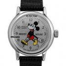 NEW LADIES DISNEY BRADLEY MICKEY MOUSE 50TH YEARS OF TIME SWISS WATCH