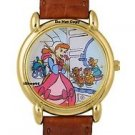 NEW Disney Cinderella Limited Edition Of 500 pieces Watch