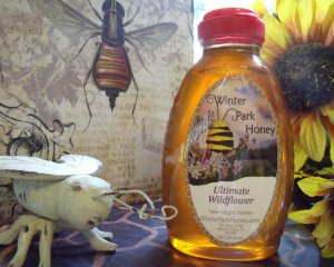 Ultimate Wildflower 16oz  -   Raw, Pure, Natural