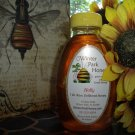 Galberry Honey 16oz - - Raw, Pure, Natural