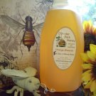Orange Blossom 80oz  -  Raw, Unheated, Unfiltered, Unprocessed