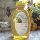 Orange Blossom 16oz  - Raw, Pure, Natural