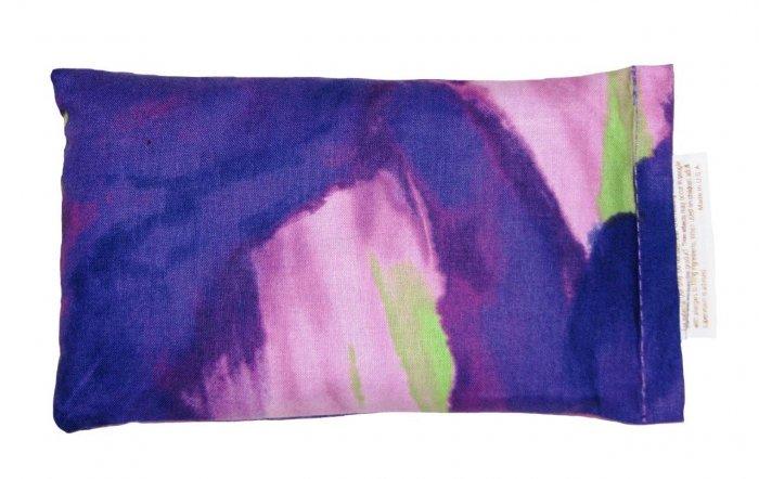 Purple tie dye pattern
