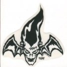 Small Bridenbat Sticker (S-454)