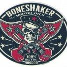 Boneshaker Oil Sticker (S-8)