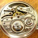 Hampden Chronometer 16 Size, Pocket Watch – 21 Jewels, Made 1916 (Pocket Watches)