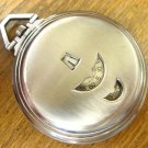 Jump Hour Pocket Watch, Unusual and Highly Collectible Swiss  (Pocket Watches)