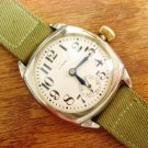 Elgin 1926 Wrist Watch with 15 Jewels, Overall Excellent Condition (Wrist Watches)