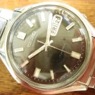 Seiko Mechanical Wrist Watch with Auto Wind and Day/Date - (Wrist Watches)