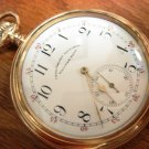 Outstanding Waltham Chronometro Victoria - Less than 1,000 made, C1897 (Pocket Watches)