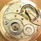 Excellent Condition Elgin 23 Jewel 18 Size Grade 214 Veritas - Recently Serviced (Pocket Watches)