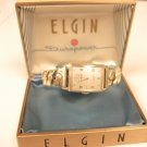 1944 Elgin Wrist Watch - 17 Jewels, Original Box (Wrist Watches)