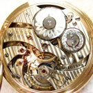 Hamilton 960 Pocket Watch, Made 1909, 21 Jewels, (Pocket Watches)
