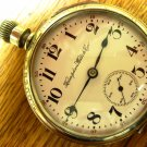 Dueber Hampden Pocket Watch – 18 Size in a Dueber-Hampden Salesman's Case (Pocket Watches)