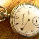 Elgin Convertible 16 Size Pocket Watch - Grade 86 15 Jewels, C1896 (Pocket Watches)