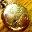 Waltham Vanguard Pocket Watch - Ornate Case, 23 Jewels Mod 1899 (Pocket Watches)